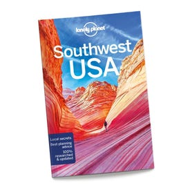 Lonely Planet Southwest USA 8th Edition