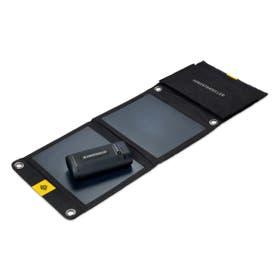 Power Traveller Sport 25 Solar Kit