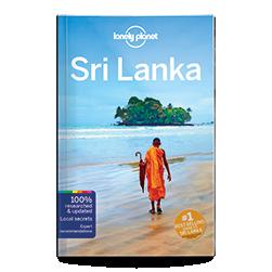 Lonely Planet Sri Lanka 14th Edition