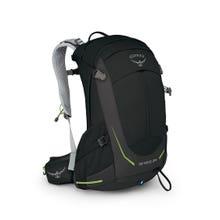 Osprey Stratos 24 Day Pack - Black