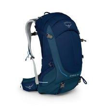 Osprey Stratos 34 Day Pack - Eclipse Blue