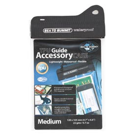 Sea to Summit TPU Guide Accessory Case - Medium