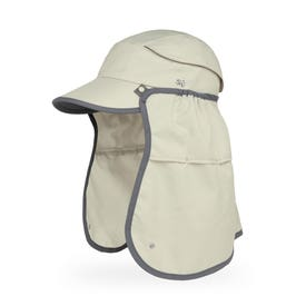 Sunday Afternoons Sun Guide Cap - Sandstone