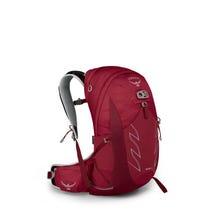 Osprey Talon 22 Day Pack - Cosmic Red