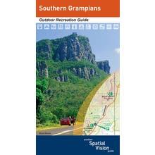 SVmaps Southern Grampians - 1:50,000