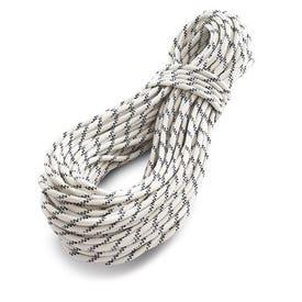 Tendon 9mm Static Rope - White