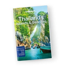 Lonely Planet Thailand's Islands & Beaches Travel Guide