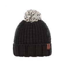 The North Face Cozy Chunky Beanie Women's - TNF Black