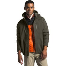 The North Face Dryzzle FUTURELIGHT™ Jacket Men's - New Taupe Green