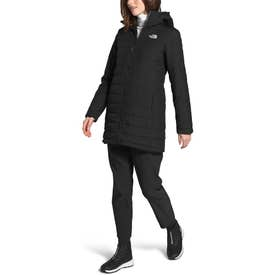 The North Face Mossbud Insulated Reversible Parka Women's