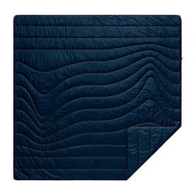 Rumpl The Original Puffy Blanket 2P - Deepwater