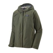 Patagonia Torrentshell 3L Jacket Men's - Industrial Green