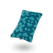 Rumpl Stuffable Pillow - Kaleidoscope