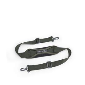 Osprey Travel Shoulder Strap - Shadow Grey