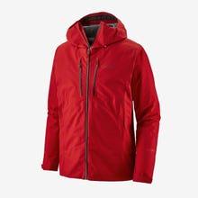 Patagonia Triolet Jacket Men's - Fire
