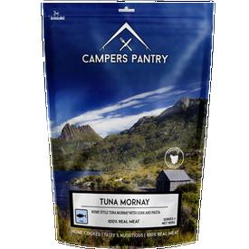 Campers Pantry Tuna Mornay - Single Serve