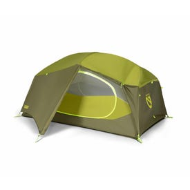 Nemo Aurora 2P Tent and Footprint