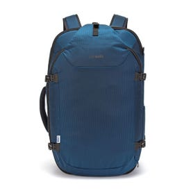 Pacsafe Venturesafe EXP45 Econyl® Carry-On Recycled Travel Pack - Ocean
