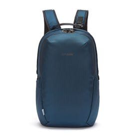 Pacsafe Vibe 25L Econyl Anti-Theft Recycled Backpack - Ocean