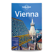 Lonely Planet Vienna 8th Edition
