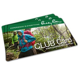 Paddy Pallin Club - Joining Fee