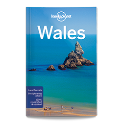Lonely Planet Wales 6th Edition