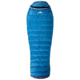 Mont Warmlite 550 XT-R Down Left Hand Sleeping Bag Women's