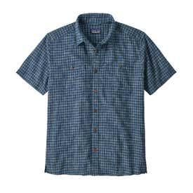 Patagonia Back Step Shirt SS Shirt Men's