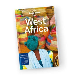 Lonely Planet West Africa 9th Edition