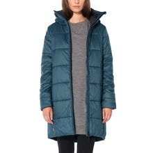 Icebreaker Collingwood 3Q Hooded Jacket Women's - Nightfall