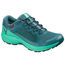 Salomon XA Elevate GTX Shoe Women's - Mallard Blue