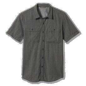 Royal Robbins Vista Dry SS Shirt Men's - Loden