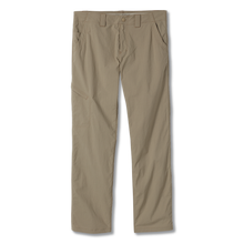 "Royal Robbins Everyday Traveller Pant 32"" Men's - Khaki"